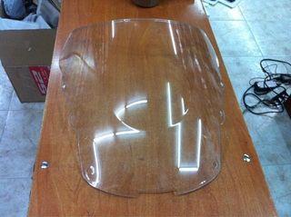 Cupula Doble Burbuja Honda Transparente Honda Cbr