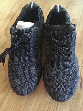 Zapatos niño 36