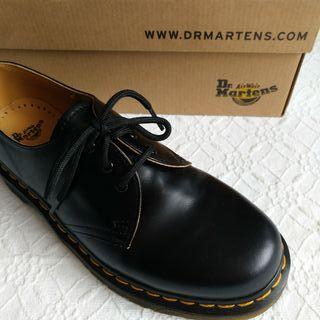 Zapatos Dr Martens Originales N°39 COMO NUEVOS