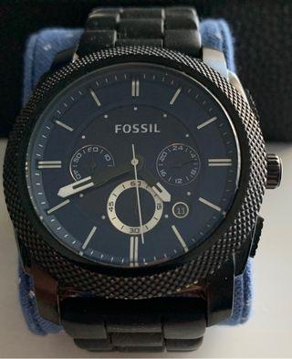 Reloj Fossil correa Caucho