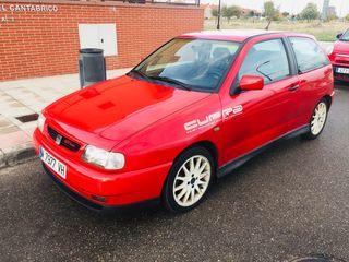 SEAT Ibiza 1997