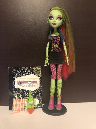 Venus Monster High