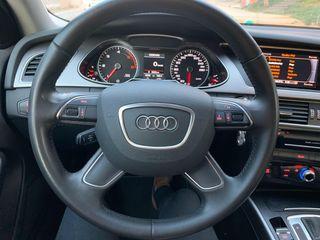 Audi A4 2.0 TDI 150cv