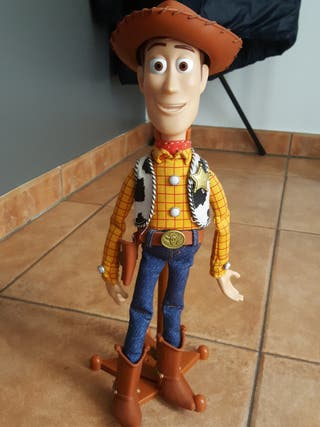 Sheriff Woody Toy story