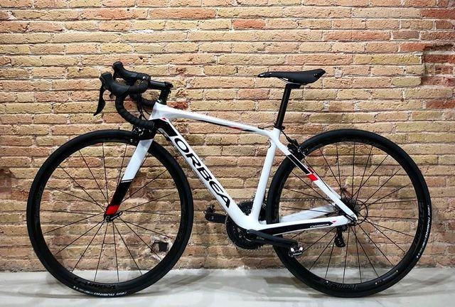 Bicicleta carretera mujer