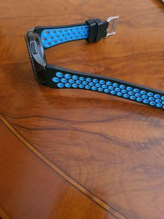 6 correas galaxy Watch, gear s3 Frontier