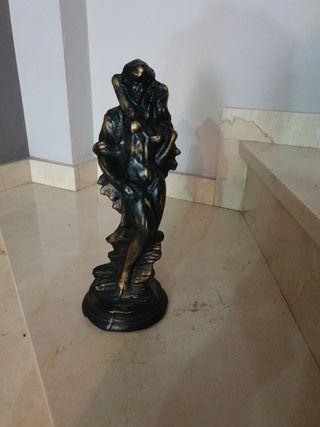 Estatua de decoración