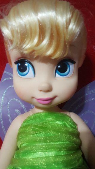 Muñeca Animator Campanilla