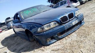 Kit M BMW E39, ORIGINAL, NO es de FIBRA