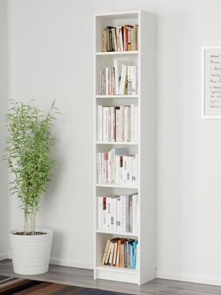 Librería Billy 40 cm ancho