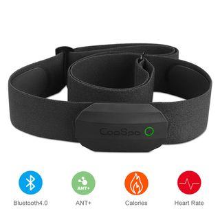 Sensor de Frecuencia Cardiaca Bluetooth 4.0