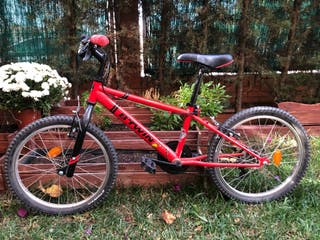 Bicicleta niño 20'