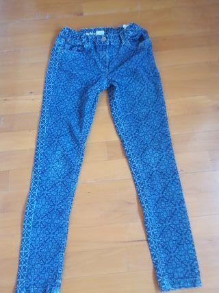 Pantalon largo niña