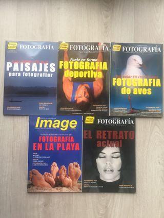 Lote revistas 3