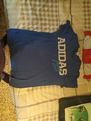 Camiseta Adidaa