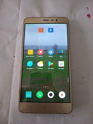 Xiaomi Redmi Note 3 usado