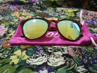 Gafas de espejo Woax