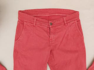 pantalones vaqueros de mujer Sita Murt Talla M