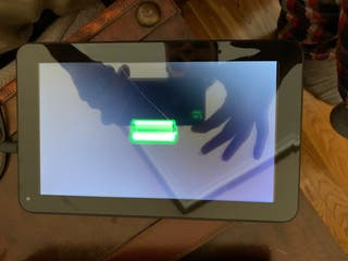 Tablet sunstech(((((rota pantalla)))))