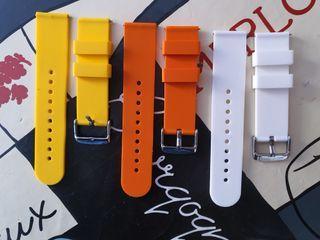 Correa para smartwatch 22mm