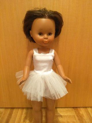 Vestido ballet Nancy