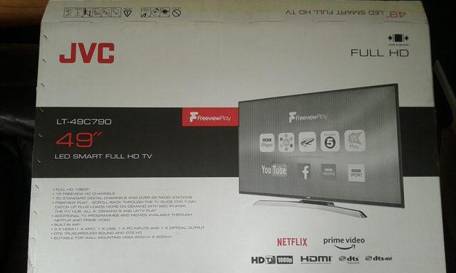 JCV TV