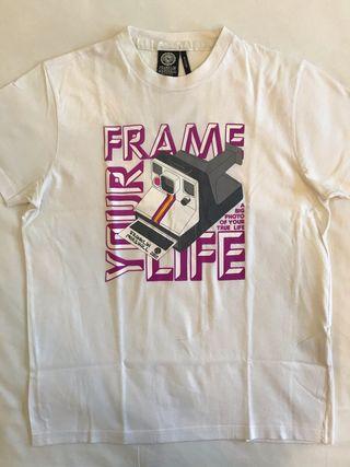 Camiseta Franklin Marshall
