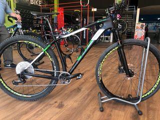 Bicicleta WILIER 101x