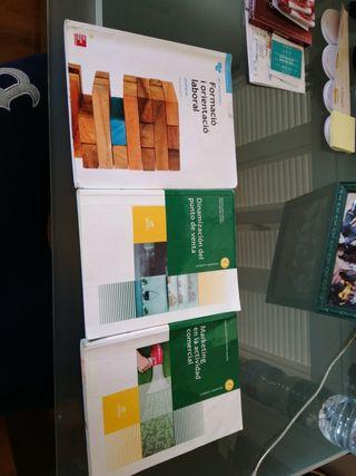 Libros FP actividades comerciales