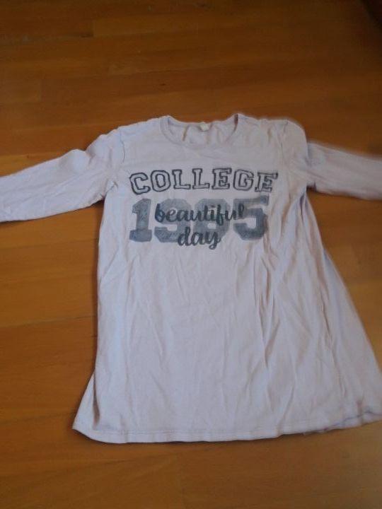 Camisetas niña