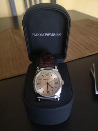 Reloj de muñeca Emporio Armani