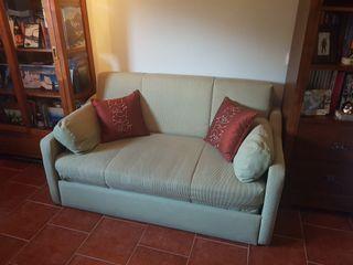 Sofa cama desenfundable