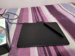 wacom intuos art S- tableta gráfica