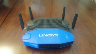Router Wi-Fi de doble banda Linksys WRT1900ACS