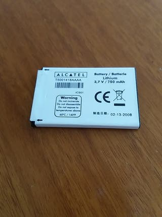 Bateria Alcatel