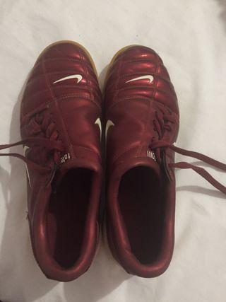 Zapatillas Auténticas Nike