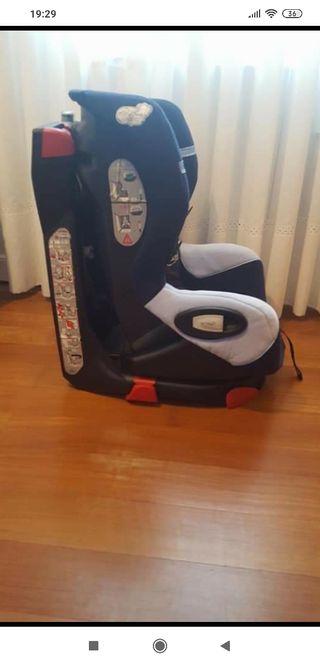 Silla de coche para niño/a Bebe Confort AXISS