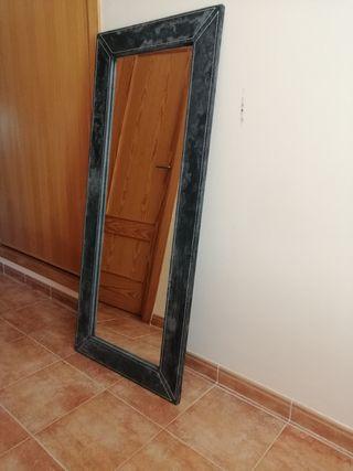 Espejo de 140 x 50