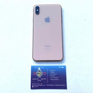 IPHONE XS MAX 64GB ORIGINAL FACTURA GARANTÍA