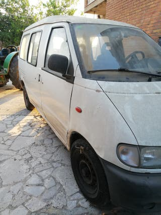 Nissan banette