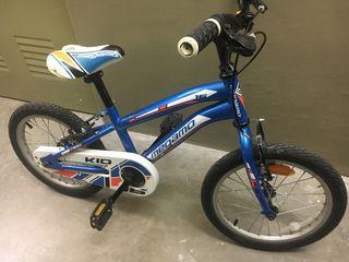 "Bicicleta Megamo Kids 16"" Infantil"