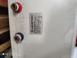 Termos electricos Ariston 30L