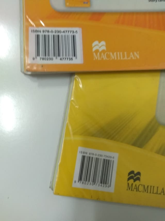 Pupil's book Quest 3 primaria Macmillan