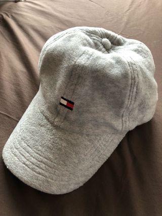 Gorra de invierno