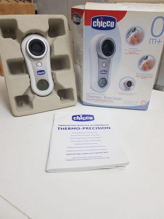 Termómetro chico thermo precisión por infrarojo