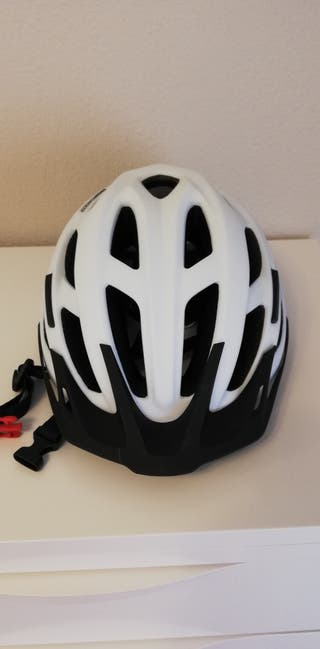Casco de bicicleta Btwin