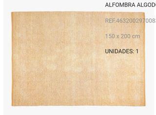 Alfombra 150x200 Zara Home