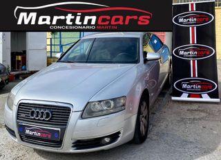 Audi A6 3.0 CC 225 CV
