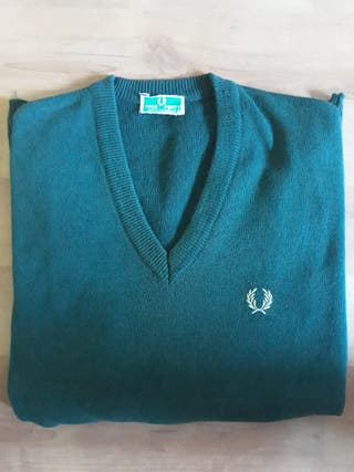 Jersey vintage fred perry