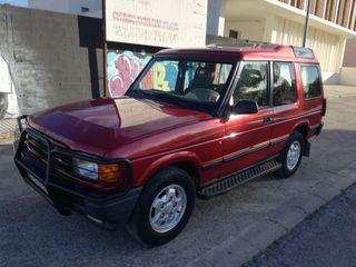 Land Rover Discovery 2.5 Tdi 115cv